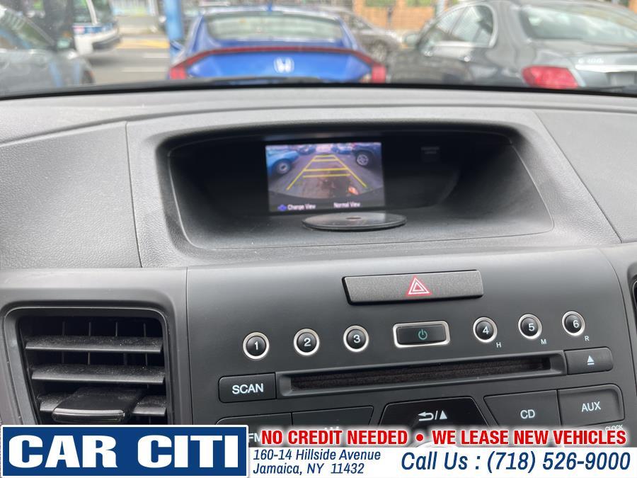 Used Honda CR-V AWD 5dr LX 2015 | Car Citi. Jamaica, New York