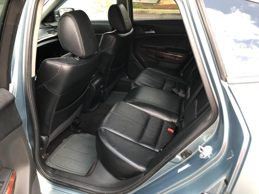 Used Honda Accord Crosstour 4WD 5dr EX-L 2010   Ledyard Auto Sale LLC. Hartford , Connecticut