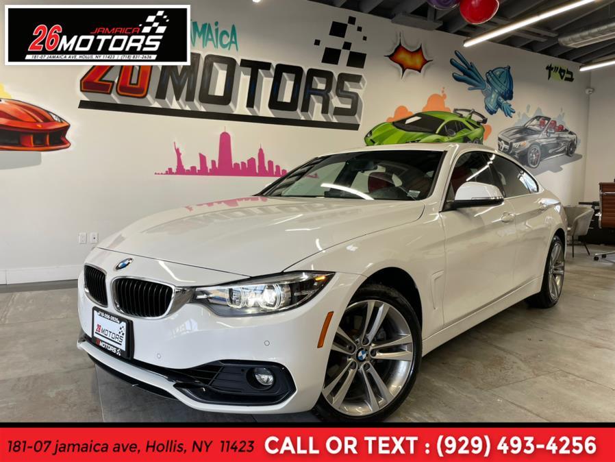 Used 2018 BMW 4 Series in Hollis, New York | Jamaica 26 Motors. Hollis, New York