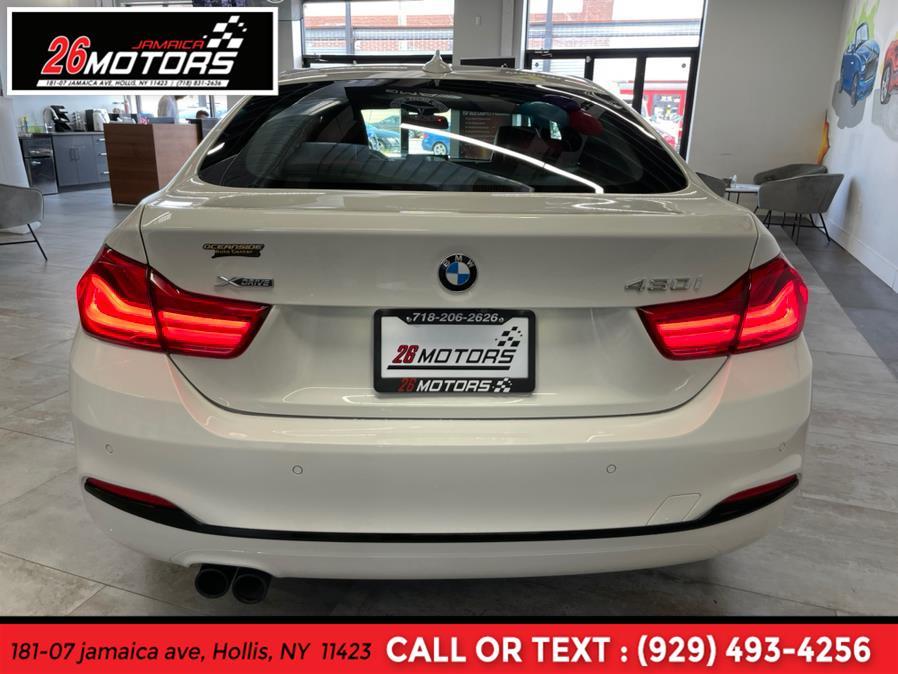 Used BMW 4 Series 430i xDrive Gran Coupe 2018   Jamaica 26 Motors. Hollis, New York