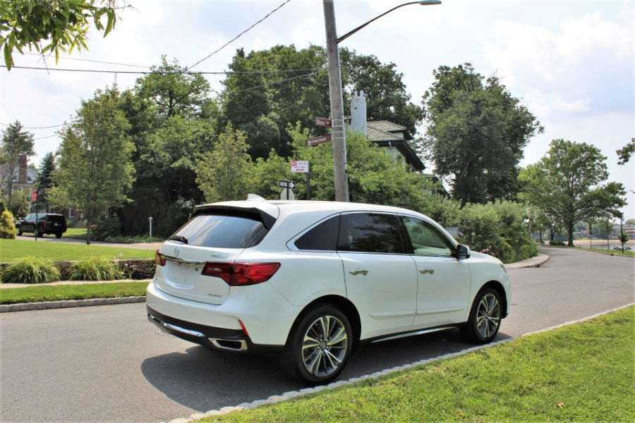2019 Acura MDX SH-AWD w/Technology Pkg, available for sale in Great Neck, NY