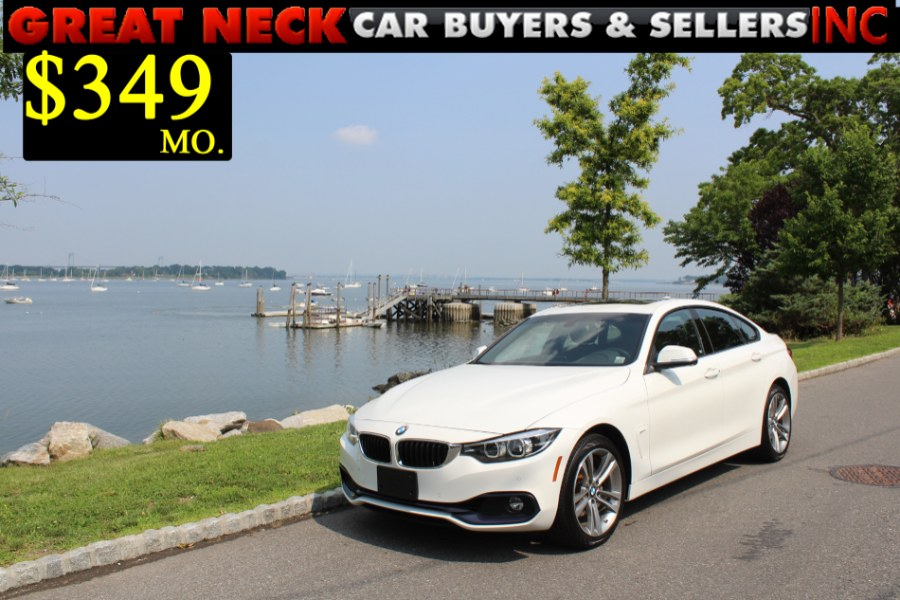 Used 2018 BMW 4 Series in Great Neck, New York