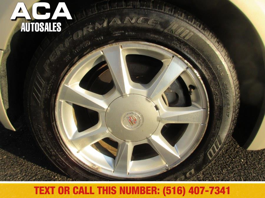 Used Cadillac CTS 4dr Sdn AWD w/1SA 2009   ACA Auto Sales. Lynbrook, New York