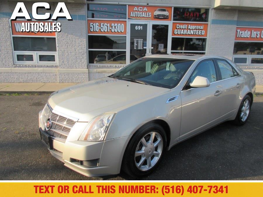 Used 2009 Cadillac CTS in Lynbrook, New York | ACA Auto Sales. Lynbrook, New York