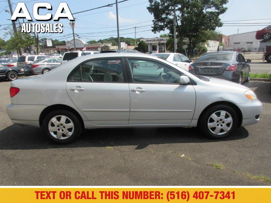 Used Toyota Corolla LE 2007   ACA Auto Sales. Lynbrook, New York