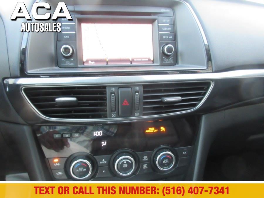 Used Mazda Mazda6 4dr Sdn Auto i Grand Touring 2014 | ACA Auto Sales. Lynbrook, New York