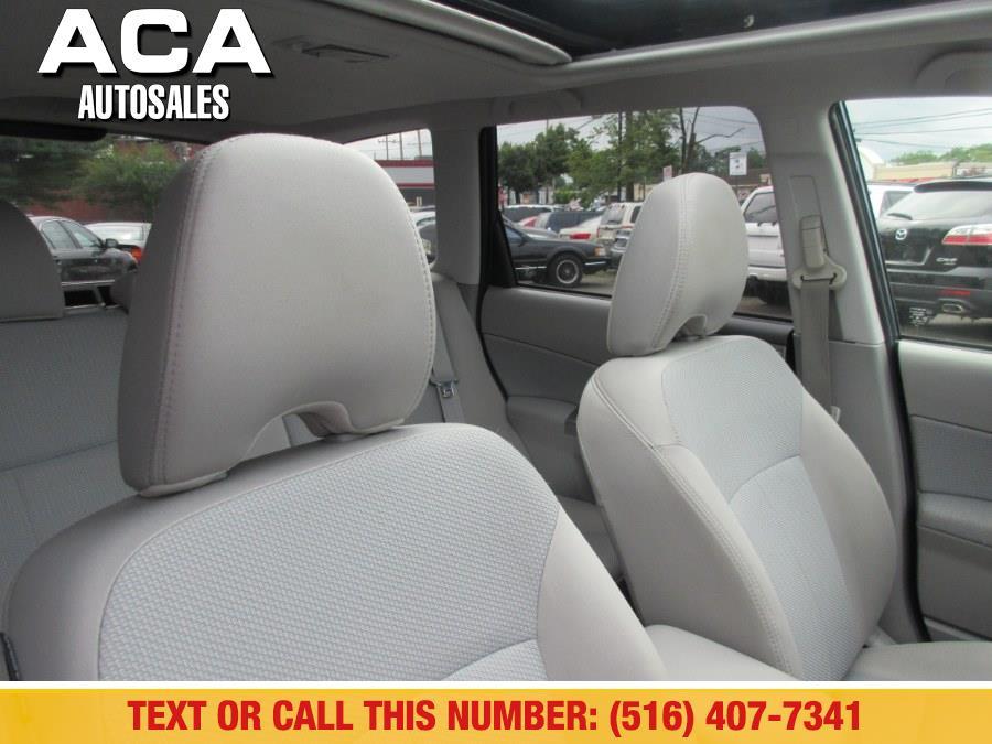 Used Subaru Forester 4dr Auto 2.5X Premium 2013 | ACA Auto Sales. Lynbrook, New York