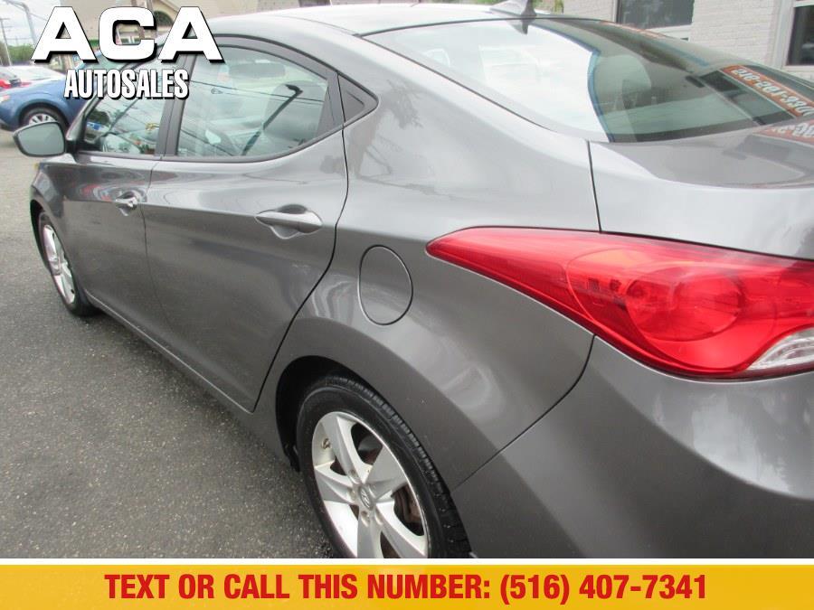 Used Hyundai Elantra GLS 2013 | ACA Auto Sales. Lynbrook, New York