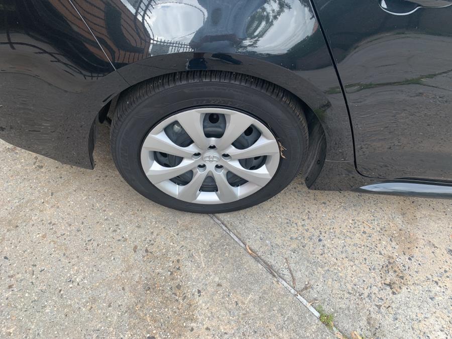 Used Toyota Corolla LE CVT (Natl) 2020   Sylhet Motors Inc.. Jamaica, New York