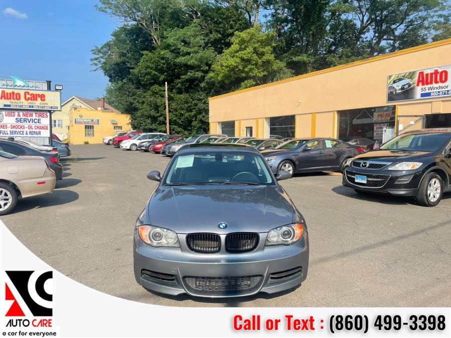 Used BMW 1 Series 2dr Cpe 135i 2009   Auto Care Motors. Vernon , Connecticut
