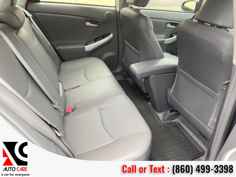 Used Toyota Prius 5dr HB III (Natl) 2011   Auto Care Motors. Vernon , Connecticut
