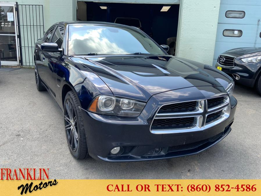 Used 2011 Dodge Charger in Hartford, Connecticut | Franklin Motors Auto Sales LLC. Hartford, Connecticut