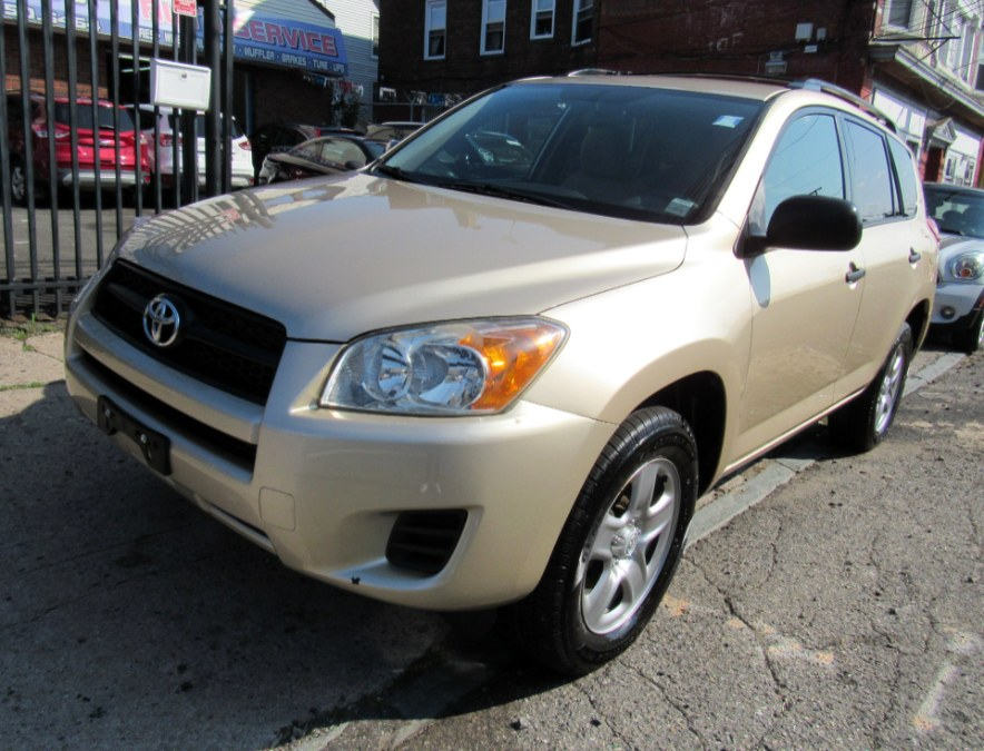 Used Toyota RAV4 4WD 4dr 4-cyl 4-Spd AT 2009 | MFG Prestige Auto Group. Paterson, New Jersey