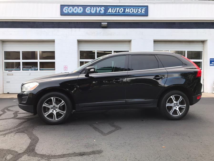 Used 2013 Volvo XC60 in Southington, Connecticut | Good Guys Auto House. Southington, Connecticut