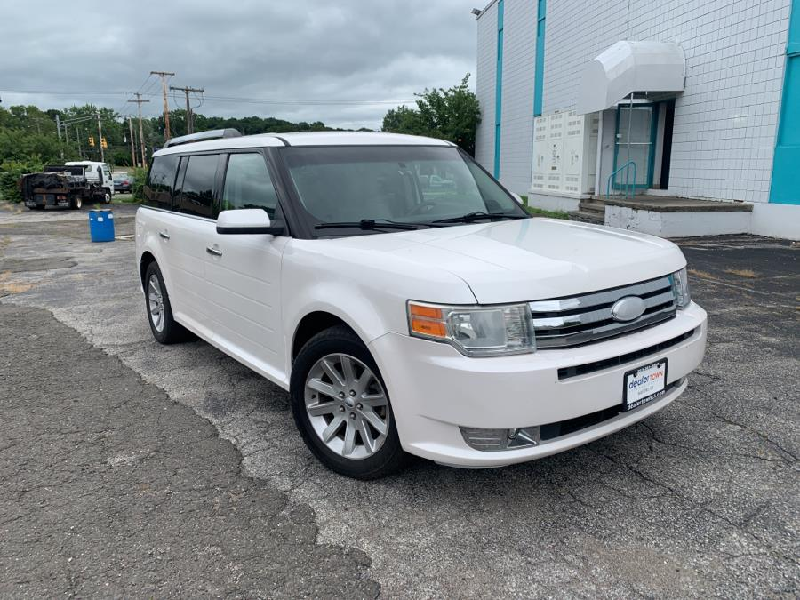 Used Ford Flex 4dr SEL AWD 2011   Dealertown Auto Wholesalers. Milford, Connecticut