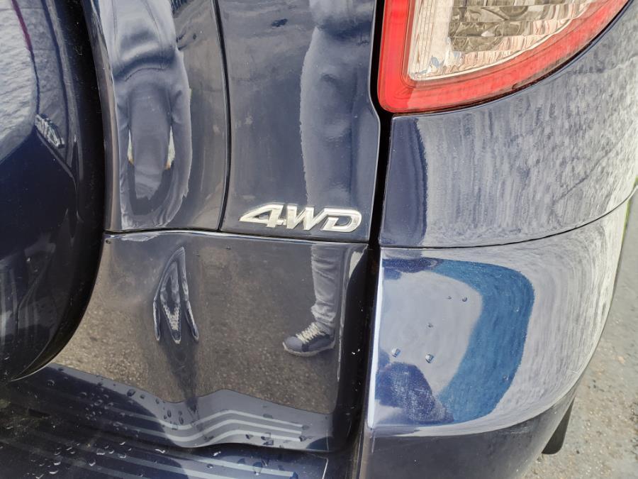 Used Toyota RAV4 4WD 4dr V6 Limited 2007 | Capital Lease and Finance. Brockton, Massachusetts