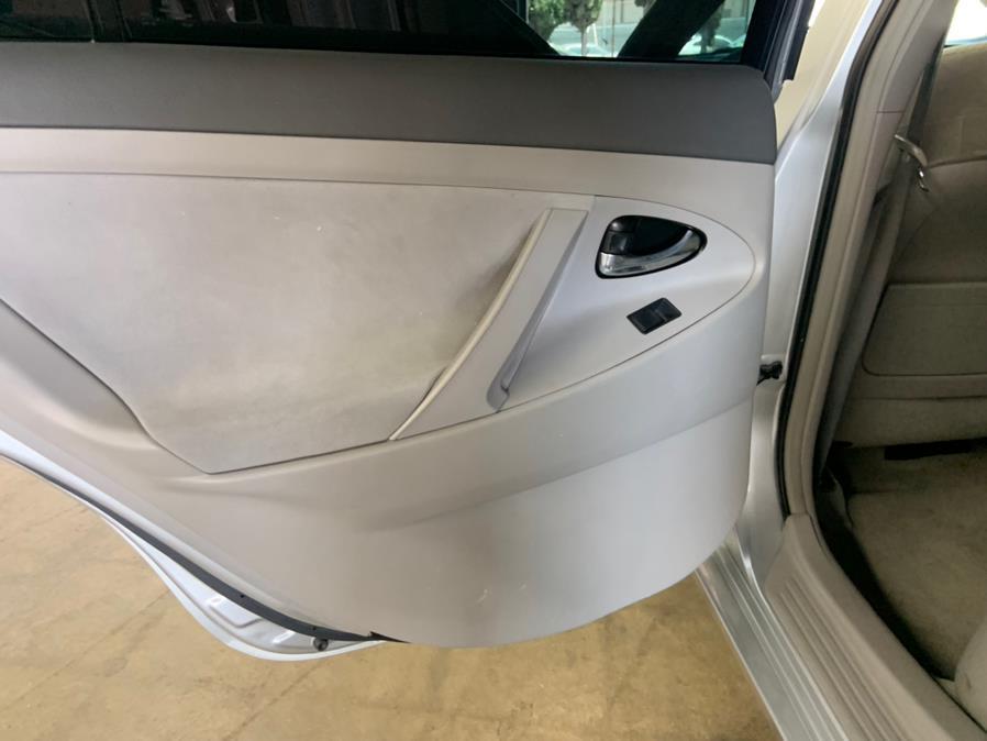 Used Toyota Camry 4dr Sdn I4 Auto CE (Natl) 2007   U Save Auto Auction. Garden Grove, California
