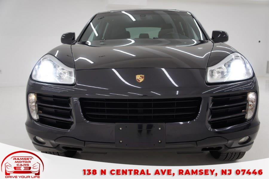Used Porsche Cayenne AWD 4dr S 2009 | Ramsey Motor Cars Inc. Ramsey, New Jersey