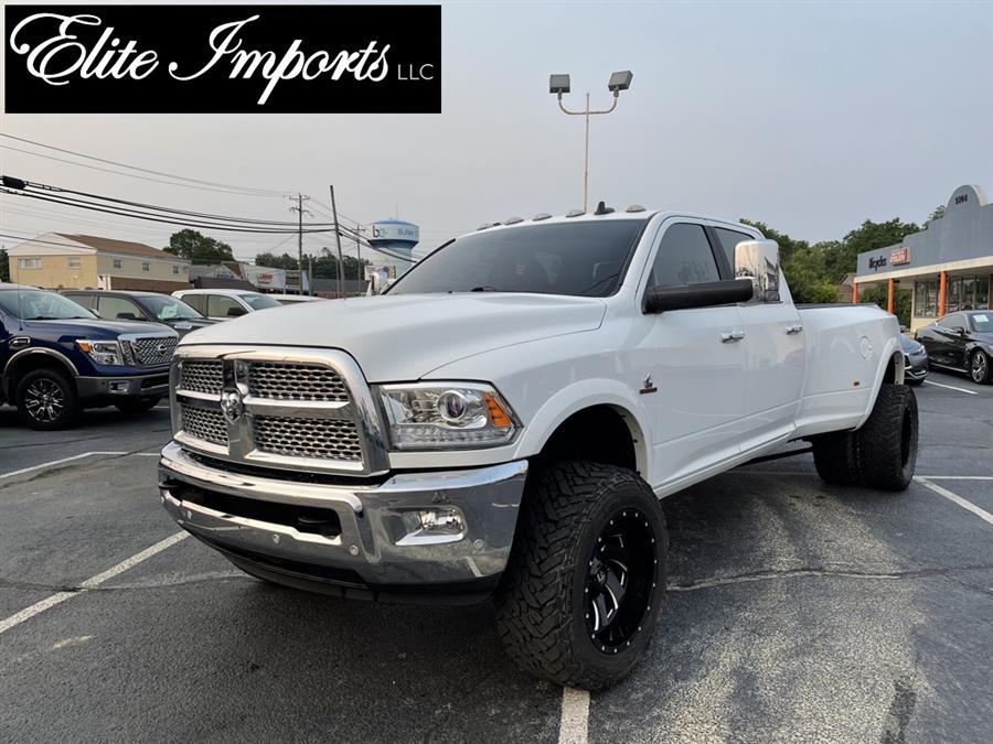 Used Ram 3500 Laramie 2018 | Elite Imports LLC. West Chester, Ohio