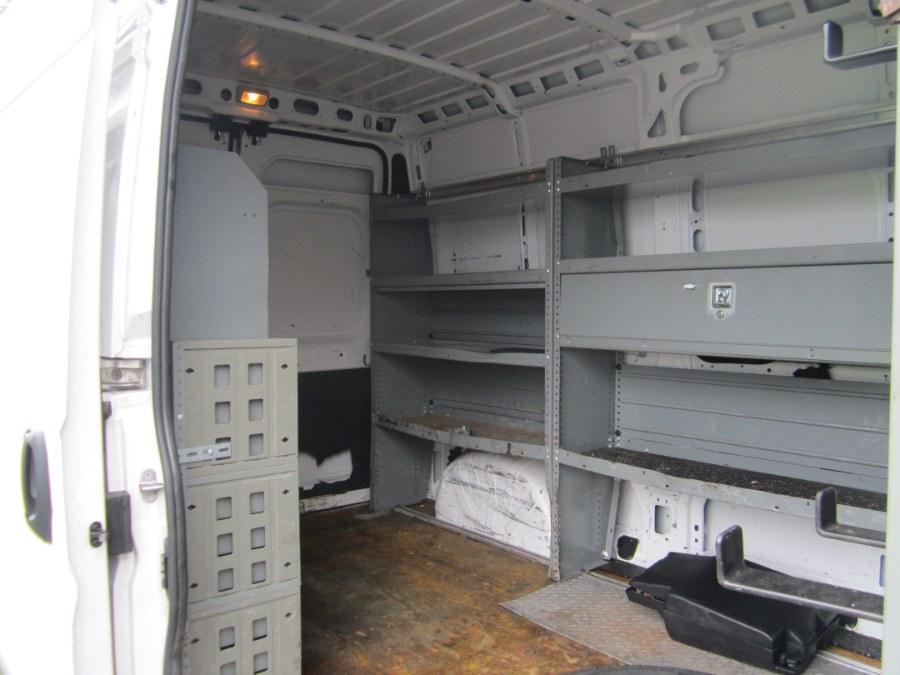 "Used Ram ProMaster Cargo Van 2500 High Roof 136"" WB 2015 | A-Tech. Medford, Massachusetts"