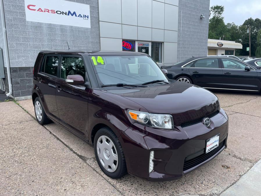 Used Scion xB 5dr Wgn Auto (Natl) 2014 | Carsonmain LLC. Manchester, Connecticut