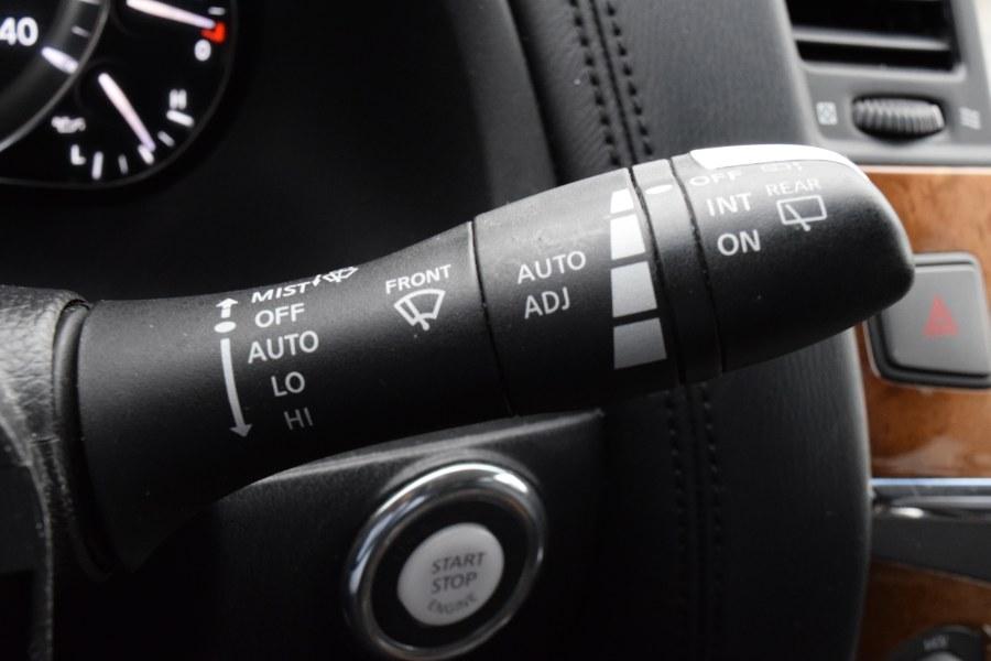 Used INFINITI QX56 2WD 4dr 8-passenger 2011 | Rahib Motors. Winter Park, Florida