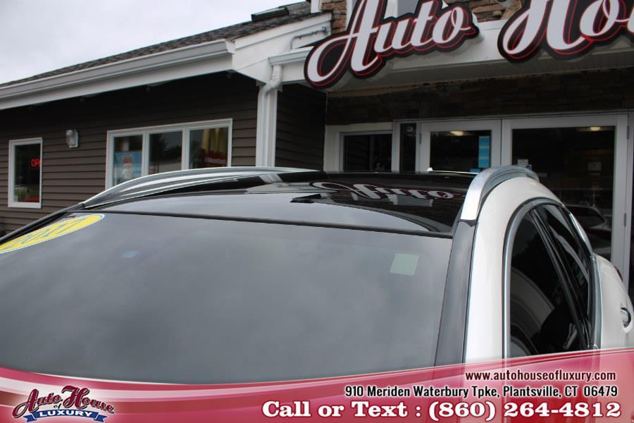 Used INFINITI QX30 FWD 2017   Auto House of Luxury. Plantsville, Connecticut