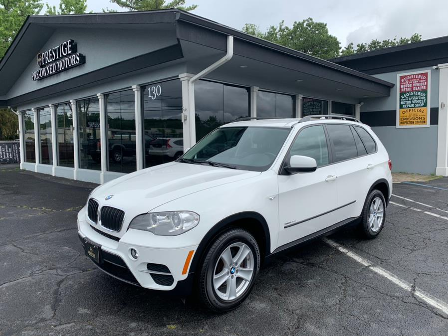 Used 2013 BMW X5 in New Windsor, New York | Prestige Pre-Owned Motors Inc. New Windsor, New York