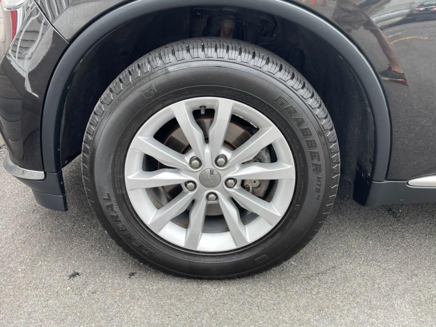 Used Dodge Durango AWD 4dr SXT 2014 | DZ Automall. Paterson, New Jersey