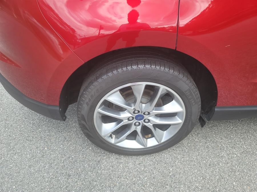 Used Ford Edge Titanium AWD 2018 | Daytona Auto Sales. Little Ferry, New Jersey