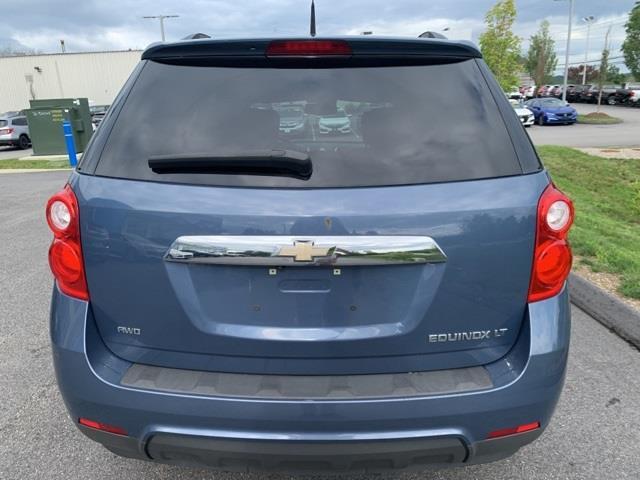 Used Chevrolet Equinox LT 2011 | Sullivan Automotive Group. Avon, Connecticut