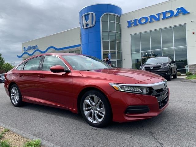 Used 2018 Honda Accord in Avon, Connecticut | Sullivan Automotive Group. Avon, Connecticut