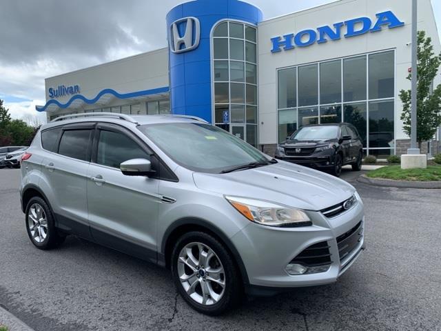 Used 2014 Ford Escape in Avon, Connecticut | Sullivan Automotive Group. Avon, Connecticut