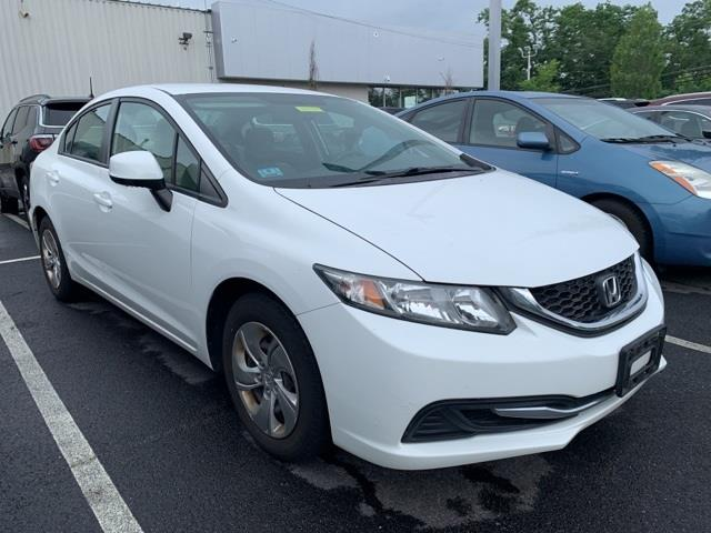 Used 2013 Honda Civic in Avon, Connecticut | Sullivan Automotive Group. Avon, Connecticut