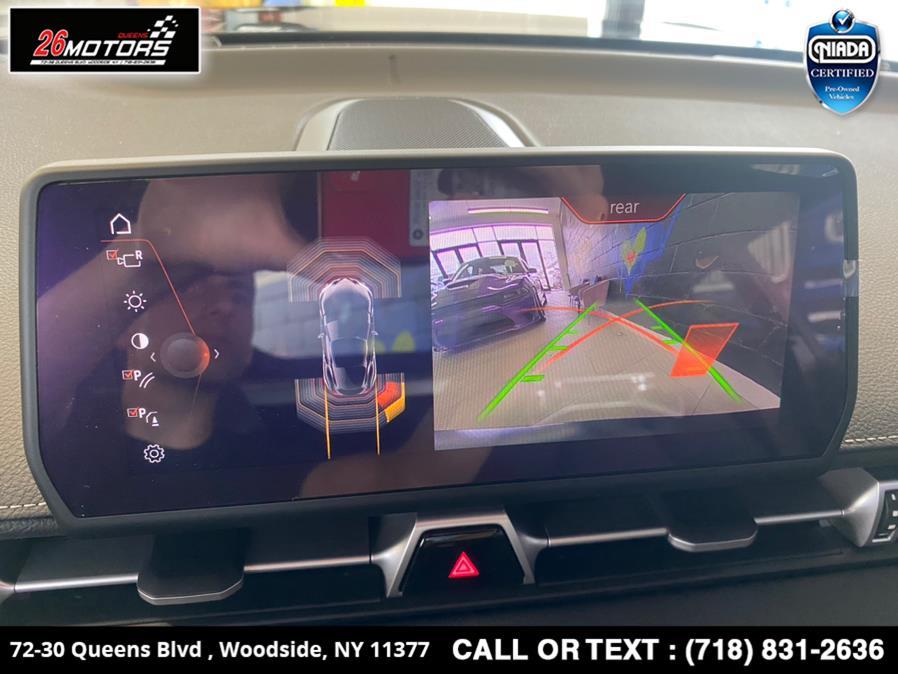 Used Toyota GR SUPRA + Auto 2021   26 Motors Queens. Woodside, New York