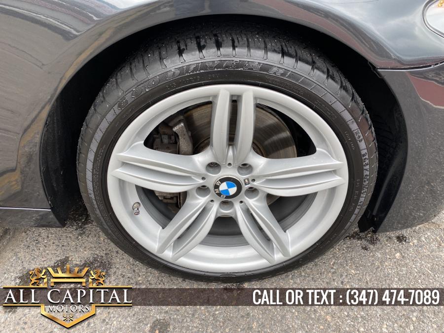 Used BMW 5 Series 4dr Sdn 550i xDrive AWD 2011   All Capital Motors. Brooklyn, New York