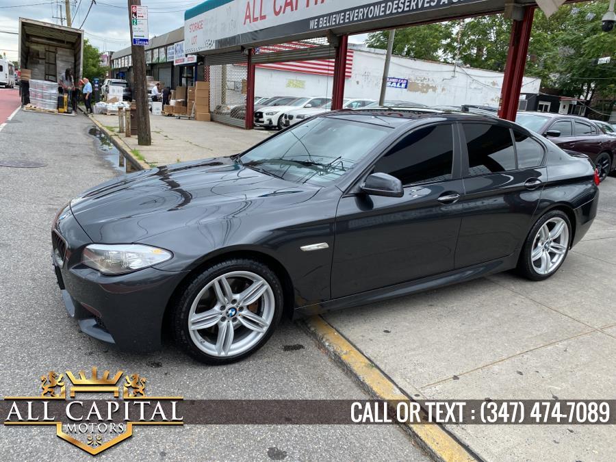 Used 2011 BMW 5 Series in Brooklyn, New York | All Capital Motors. Brooklyn, New York