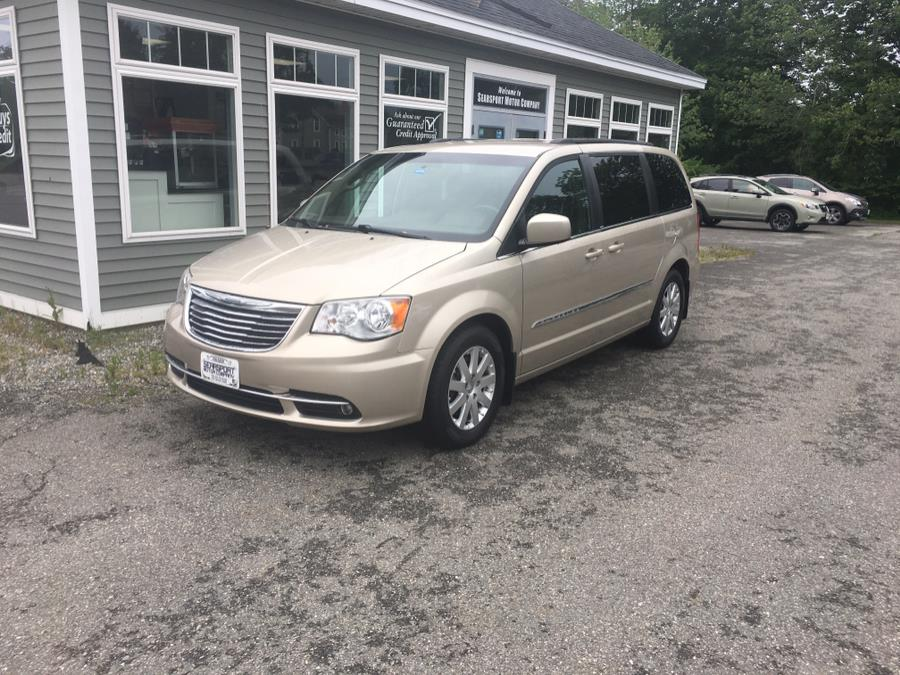 Used Chrysler Town & Country 4dr Wgn Touring 2014   Rockland Motor Company. Rockland, Maine