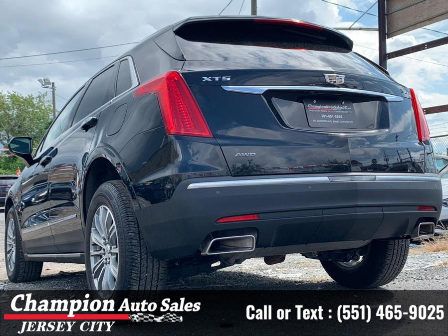 Used Cadillac XT5 AWD 4dr Luxury 2017   Champion Auto Sales. Jersey City, New Jersey