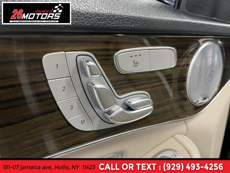 Used Mercedes-Benz C-Class C 300 4MATIC Sedan 2018   Jamaica 26 Motors. Hollis, New York