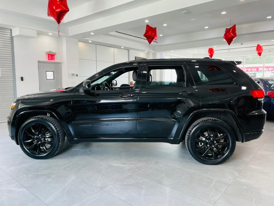 Used Jeep Grand Cherokee Altitude 4x4 *Ltd Avail* 2018 | C Rich Cars. Franklin Square, New York