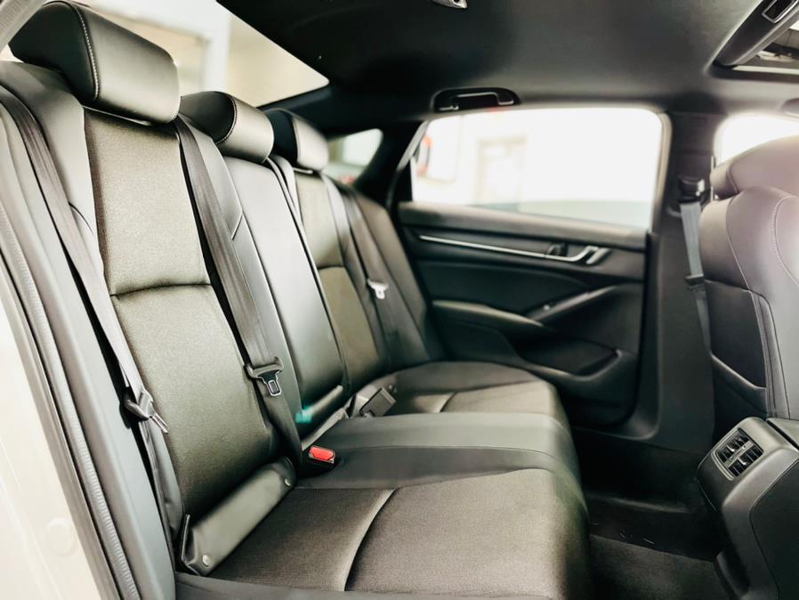 Used Honda Accord Sedan Sport 2.0T Auto 2018 | C Rich Cars. Franklin Square, New York