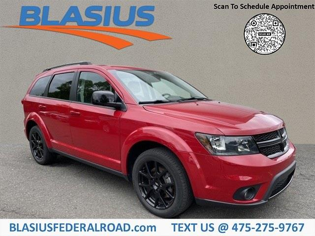 Used Dodge Journey GT 2019   Blasius Federal Road. Brookfield, Connecticut