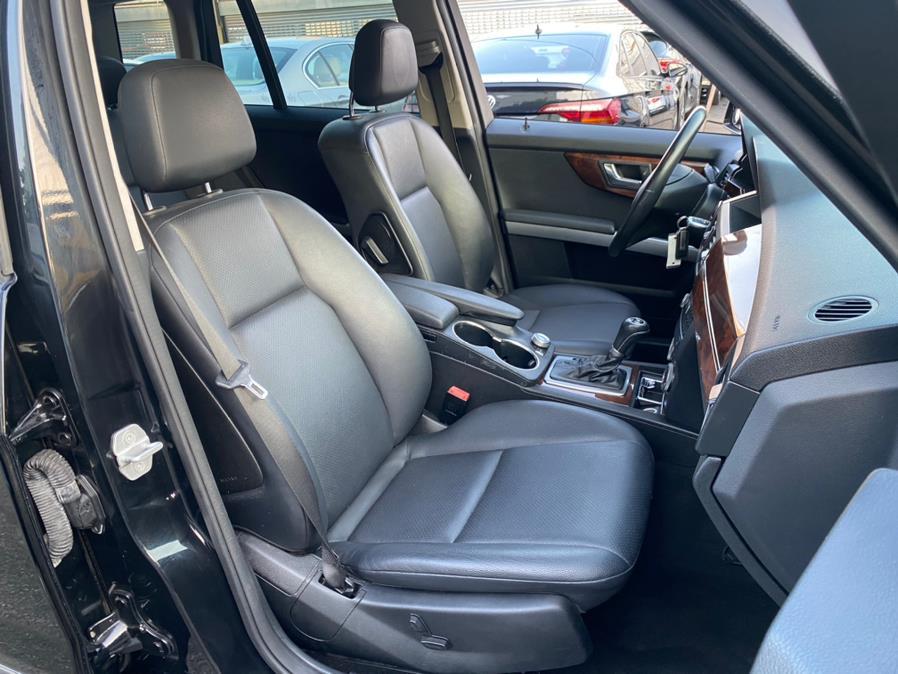 Used Mercedes-Benz GLK-Class 4MATIC 4dr GLK 350 2011   Sunrise Autoland. Jamaica, New York
