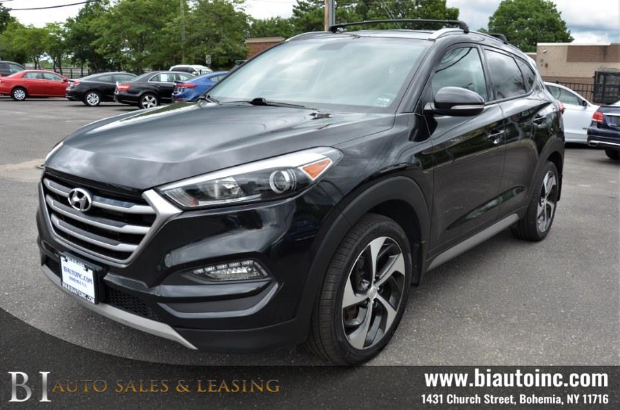 Used Hyundai Tucson Sport AWD 2017   B I Auto Sales. Bohemia, New York