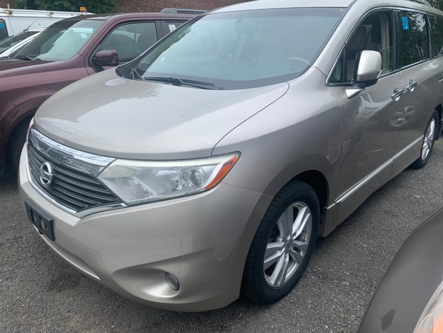 Used 2011 Nissan Quest in Brooklyn, New York | Atlantic Used Car Sales. Brooklyn, New York