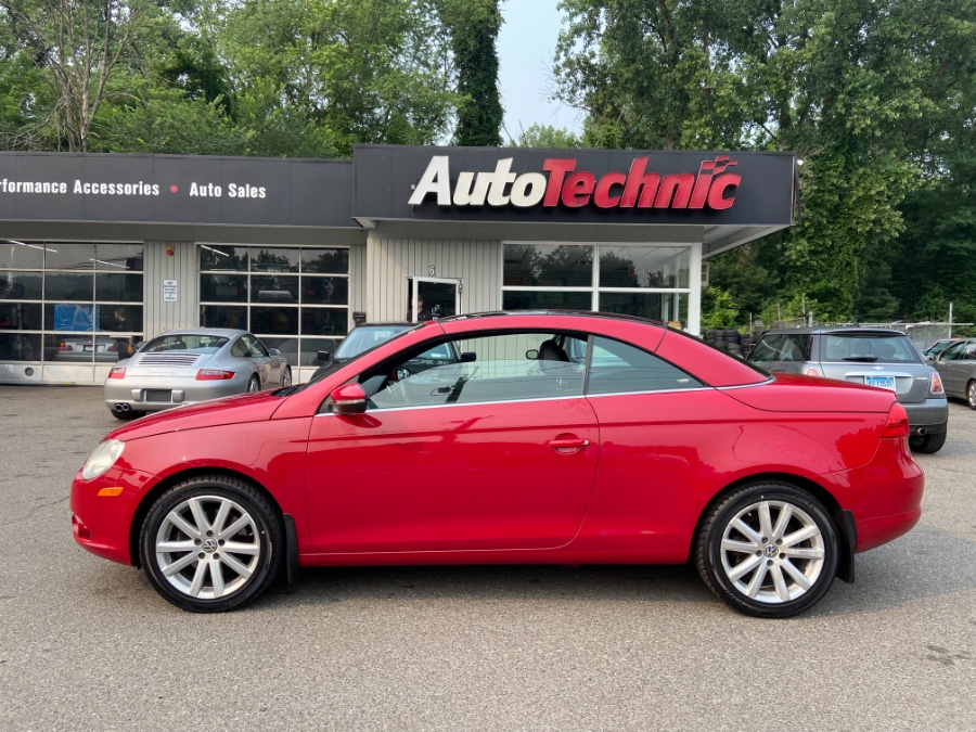 Used 2011 Volkswagen Eos in New Milford, Connecticut