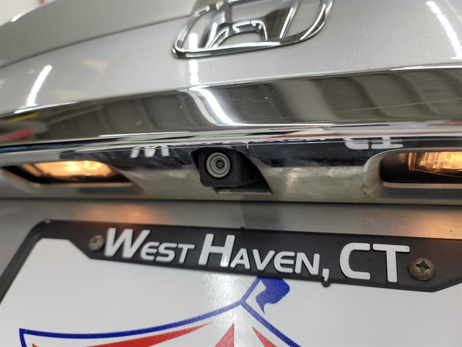 2014 Honda Accord Sedan 4dr I4 CVT Sport, available for sale in West Haven, CT
