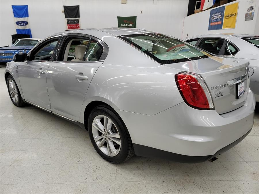 2009 Lincoln MKS 4dr Sdn AWD, available for sale in West Haven, CT