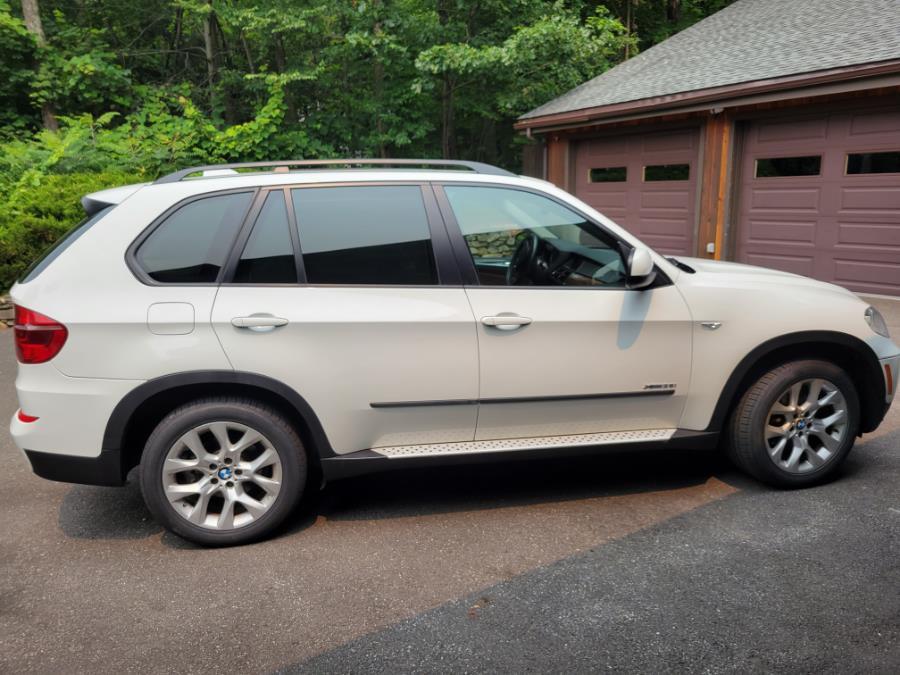 Used 2012 BMW X5 in Shelton, Connecticut | Center Motorsports LLC. Shelton, Connecticut